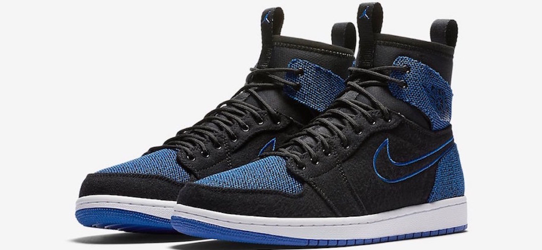 Air Jordan 1 Ultra High Royal