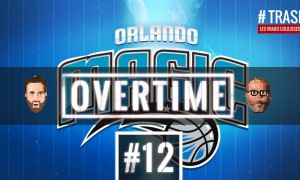 Overtime - Magic