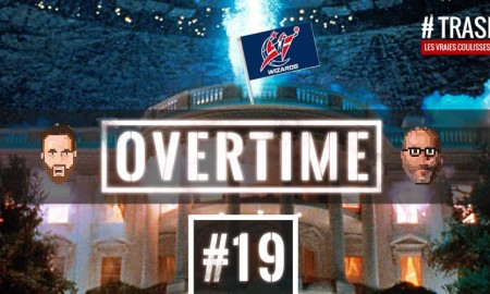 Overtime - Wizards