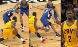 kyrie irving crossovers