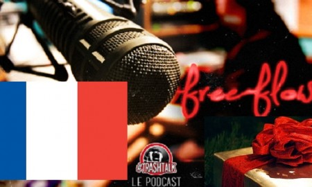 podcast - Free Flow - Français
