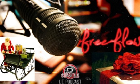 podcast - Free Flow cadeau