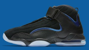 Nike Air Penny 4 Away