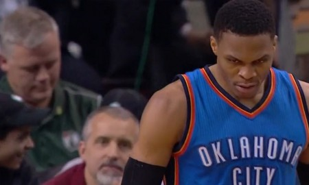 Thunder - Russell Westbrook