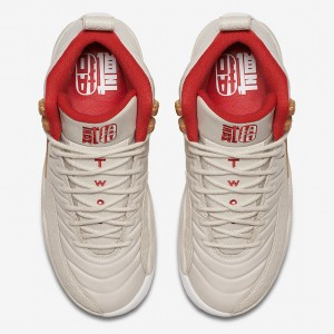 Nike Air Jordan 12 GS Chines New Year pack