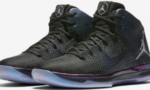 Air Jordan 31 All-Star