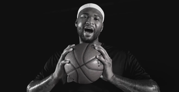 kings demarcus cousins