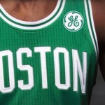 Maillot Boston Celtics