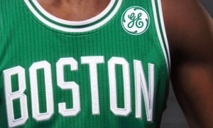Maillot Boston Celtics - pari