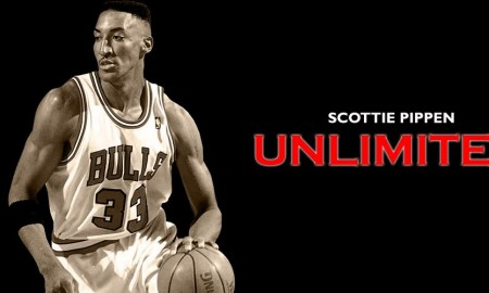 Scottie Pippen - Unlimited