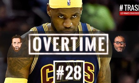 Cavaliers - Overtime