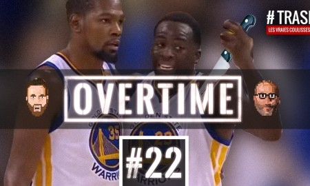Overtime - Warriors