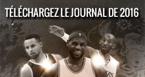 Journal TrashTalk NBA 2016