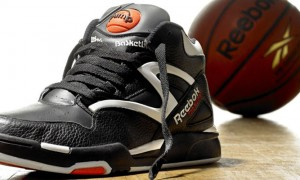 Dee Brown's Reebok Pump Omni Lite