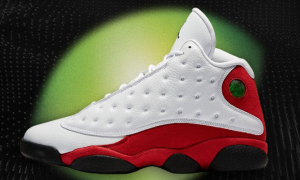 Air Jordan 13 Chicago