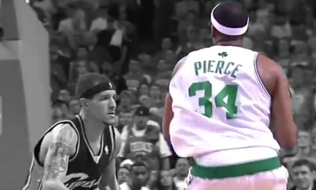 Playoffs Revival Paul pierce