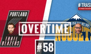 Blazers - Nuggets