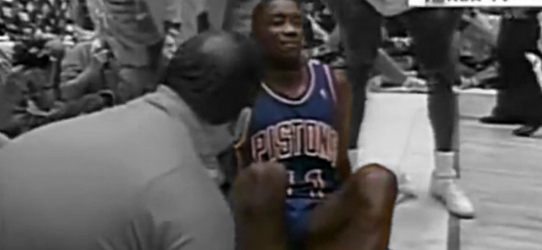 Playoffs revival Isiah Thomas