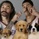 Russell Westbrook MVP promo Stache Brothers