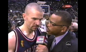 Jason Kidd interview