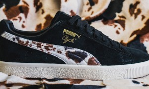Puma Clyde Cow Suit