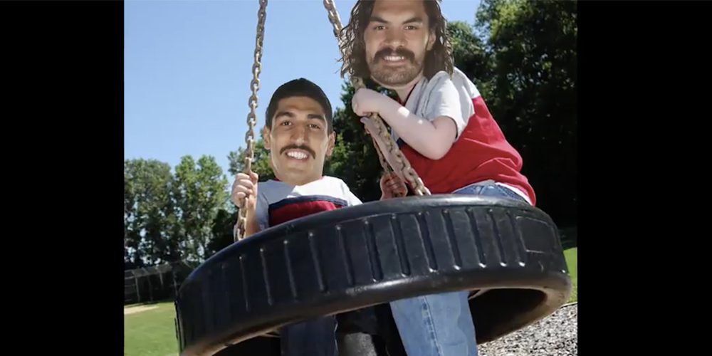 Steven Adams Enes Kanter