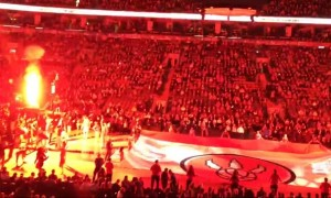Air Canada Centre - Raptors