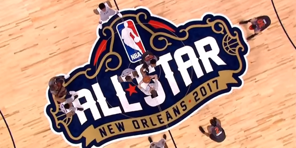 All-Star Game New Orleans