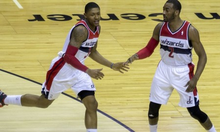 Wizards - John Wall - Bradley Beal