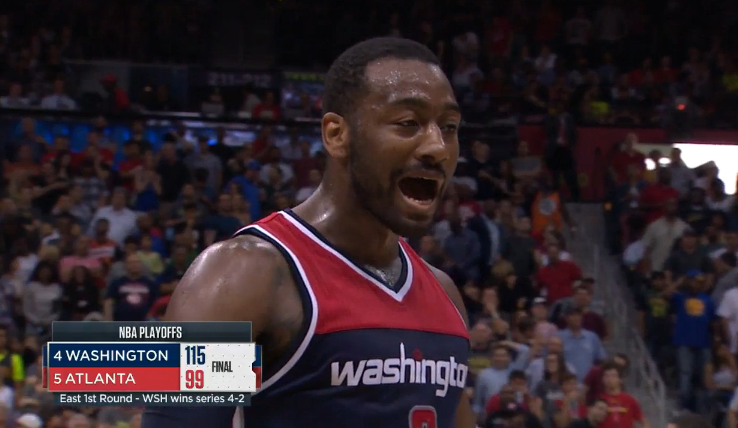 Wizards John Wall