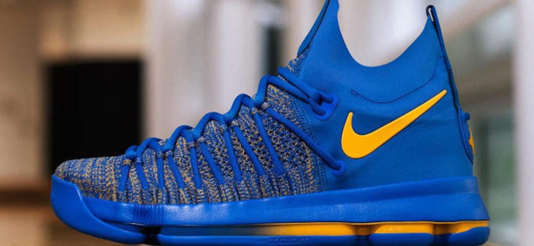 Nike KD 9 Elite Welcome Back