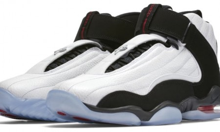 Nike-Air-Penny-4-White-Black-True-Red