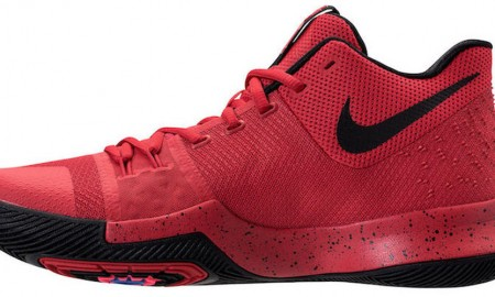 Nike Kyrie 3 University Red