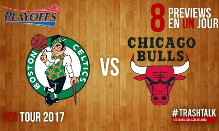 Playoffs Celtics Bulls Preview