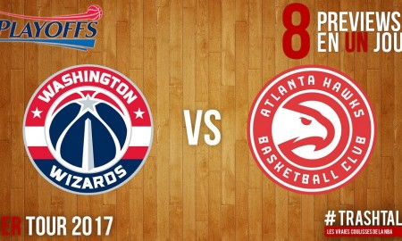 Playoffs Wizards Hawks Preview