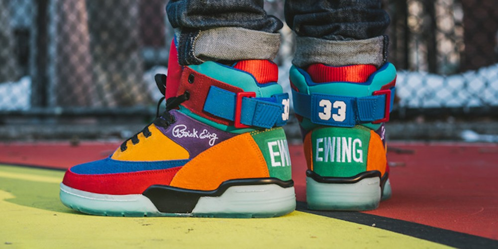 Ewing Athletics