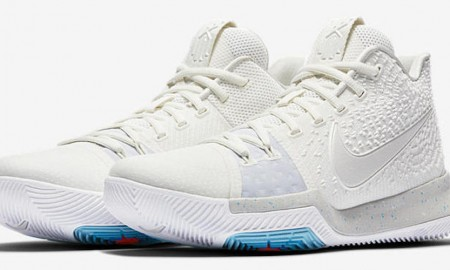 Nike Kyrie 3 Summer Pack Ivory