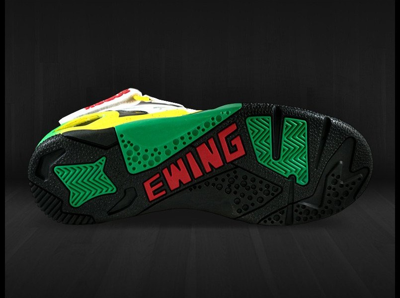 Ewing Athletics Rogue Jamaica