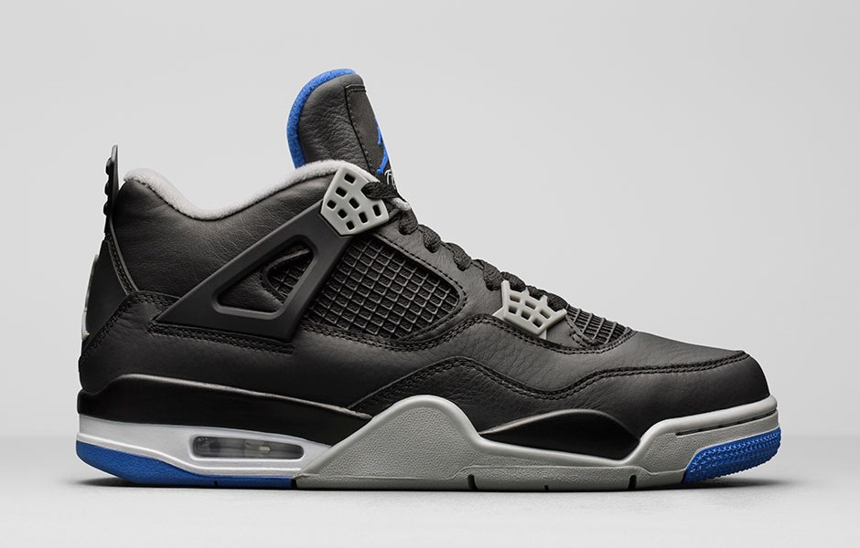 Nike AIr Jordan 4 Alternate Motorsport