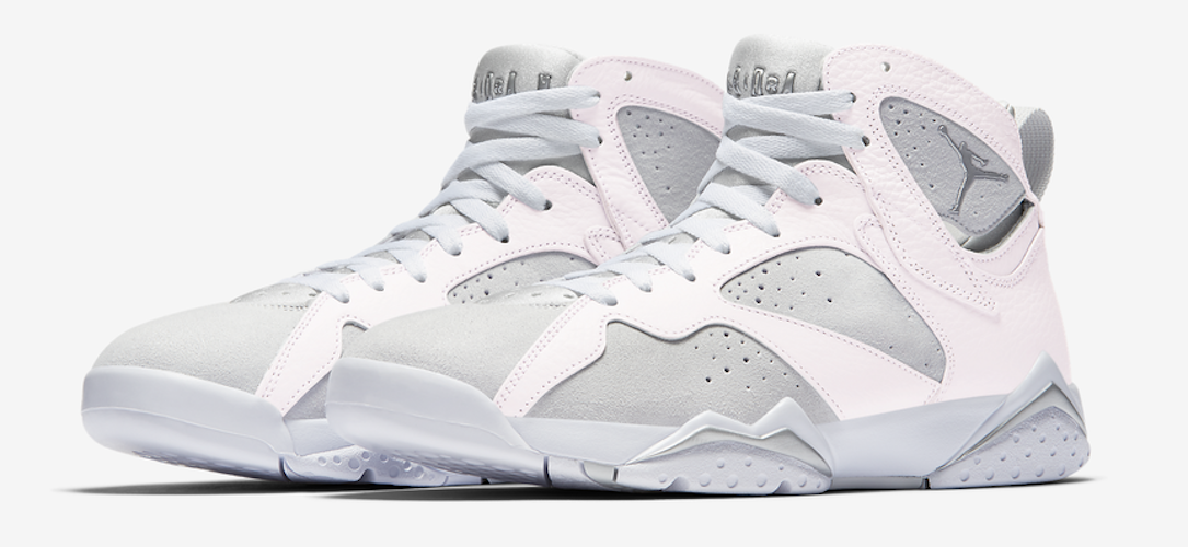 Nike Air Jordan 7 Pure Money
