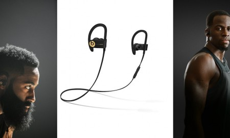 Powerbeats3 Wireless Trophy Gold Beats by Dre BeHeard