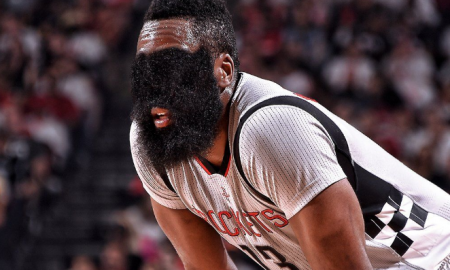 James Harden - podcast