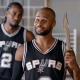 Spurs Patty Mills