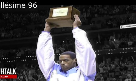 Draft 1996 Marcus Camby