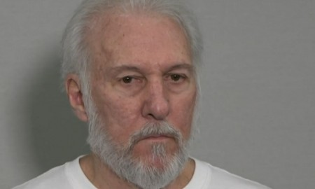 Gregg Popovich - SPurs - Warriors