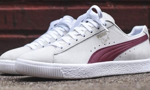 Puma Clyde Select