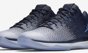 Air Jordan 31 Low UNC Midnight Navy