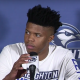 Profil Draft Justin Patton