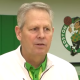 Danny Ainge Boston Celtics Free agency
