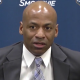 Dell Demps, New Orleans Pelicans
